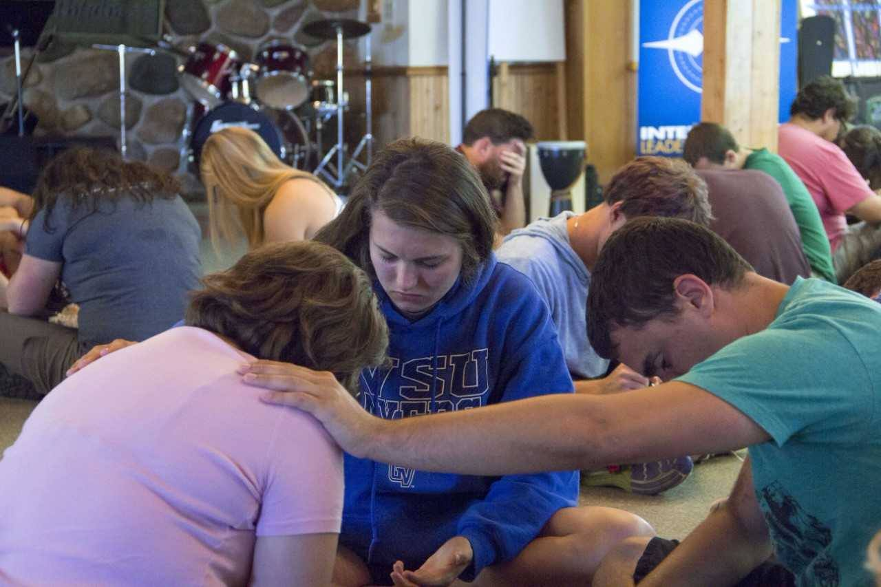 InterVarsity, Charlottesville, and racial reconciliation