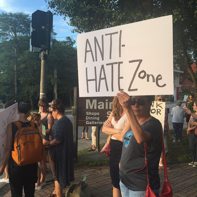 Charlottesville: Viewing racism through a biblical lens