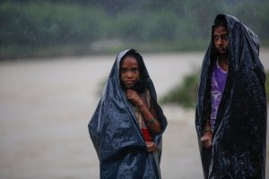 UNICEF Nepal flood