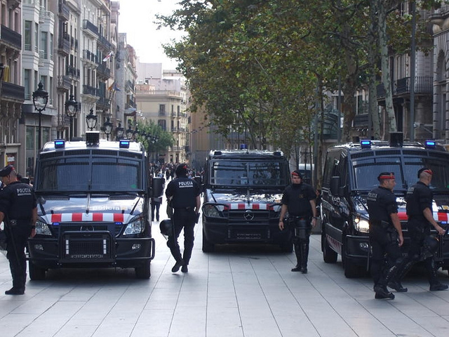 Hearing held for terror cell responsible for Barcelona, Cambrils attacks