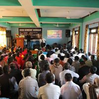 Finding freedom of religion in Nepal