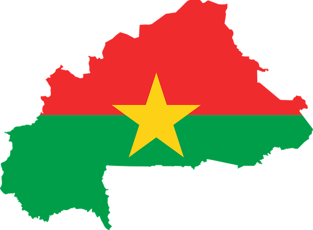 Café attack in Burkina Faso, 18 killed