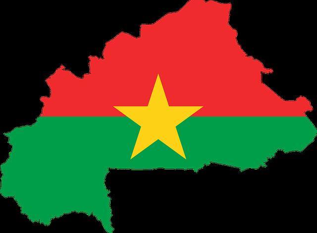 Café attack in Burkina Faso, 18 killed