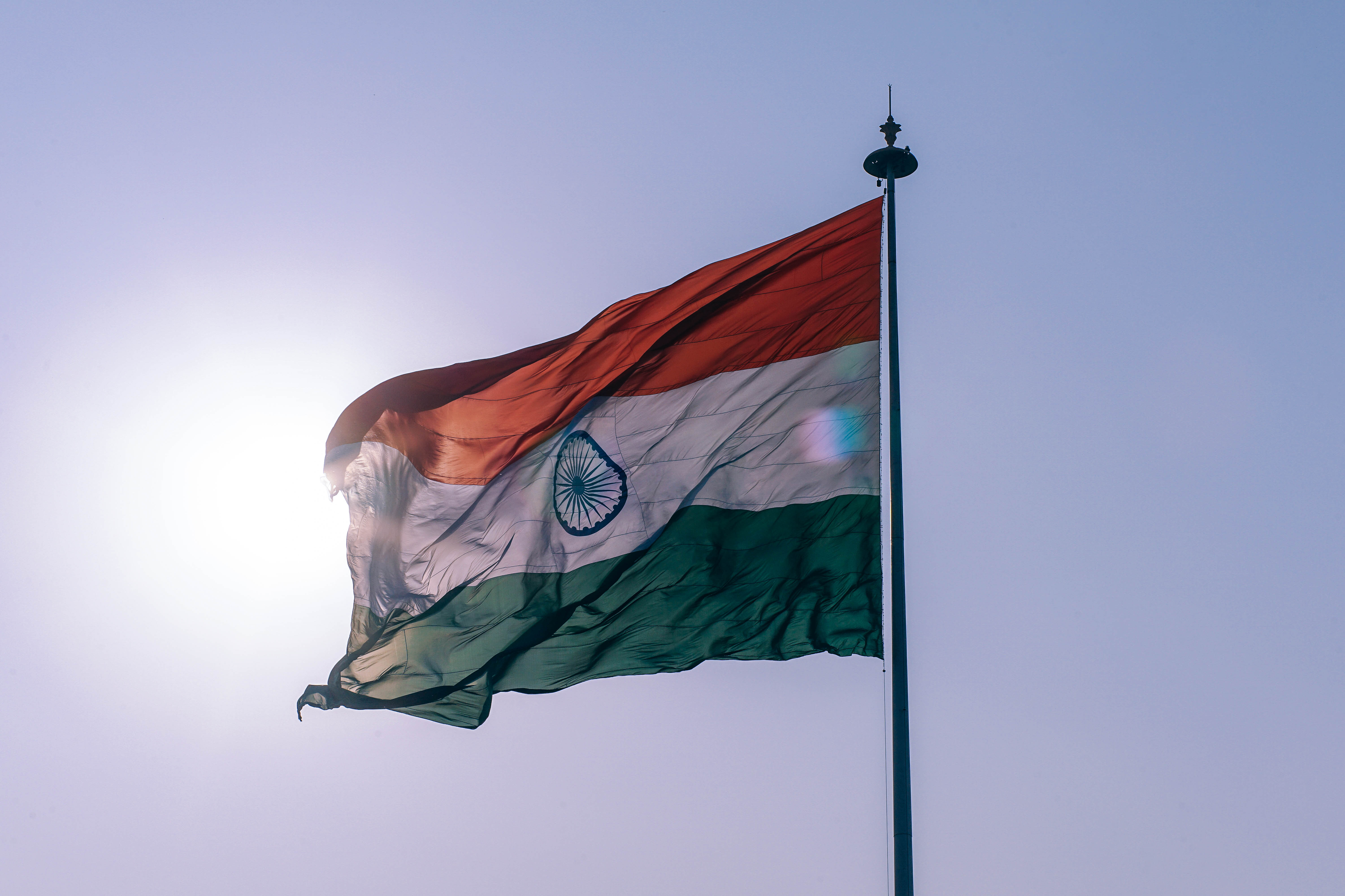 India faces spike in persecution