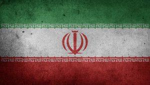 (Iran flag, Pixabay)