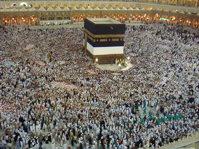 Why should the Muslim Hajj matter to Christians?