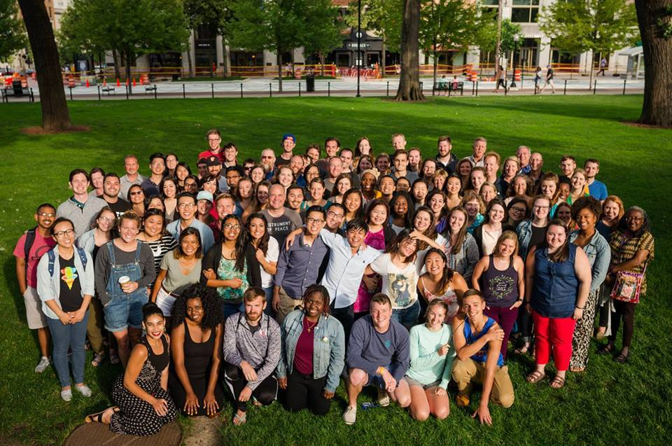 InterVarsity: reaching all college campuses