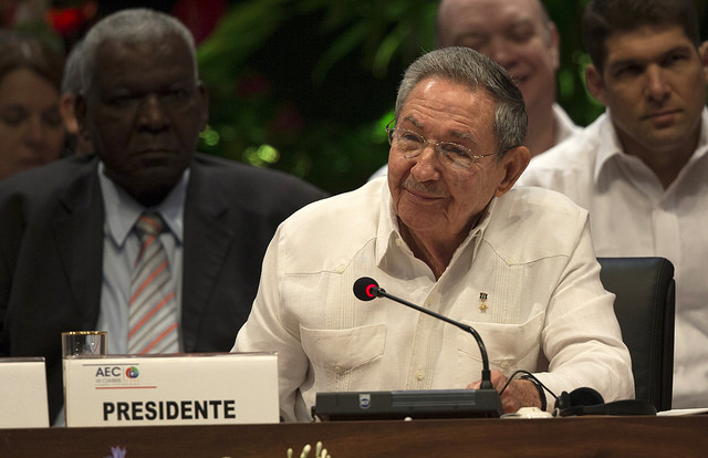 Castro reign coming to an end in Cuba