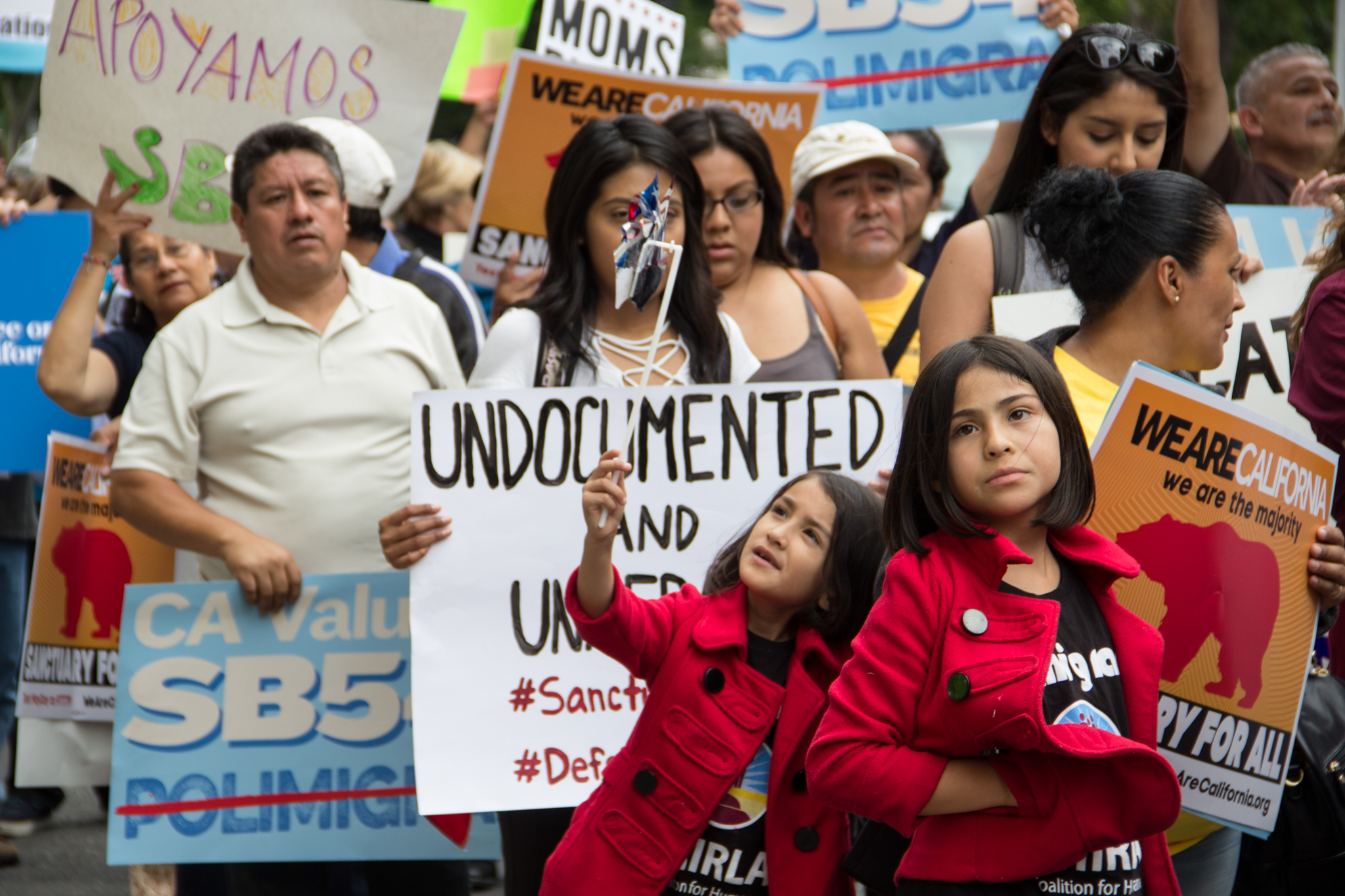 DACA to end March 2018