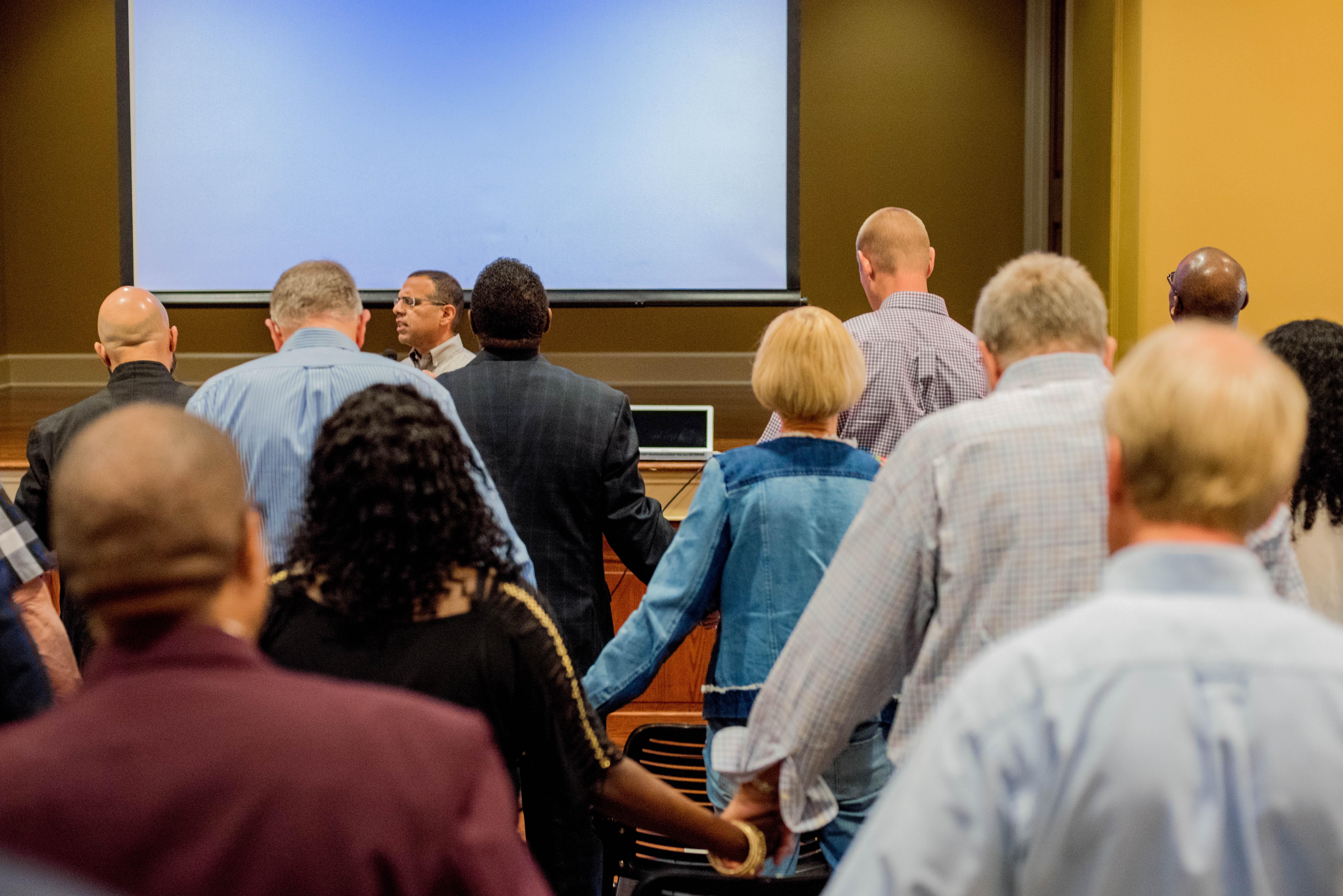 A unified Church serves local communities better
