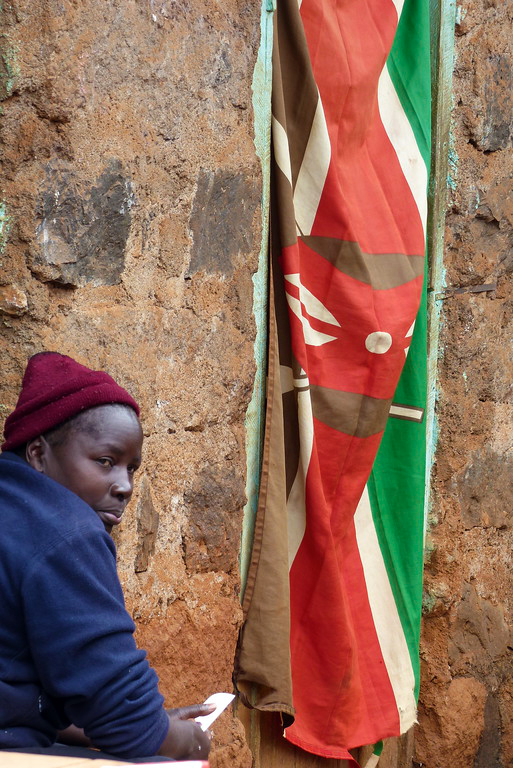 Kenya elections: change is a constant theme