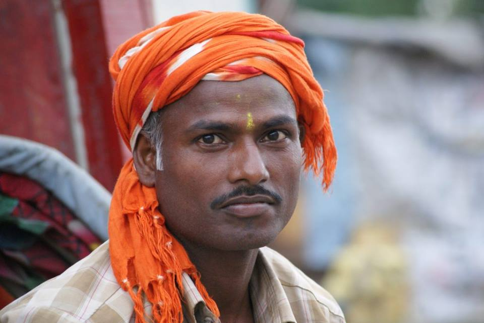 Unreached people, the Gospel, and you