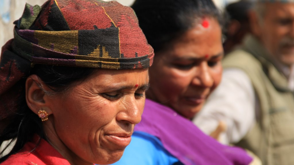 Day for the Unreached reveals remaining needs