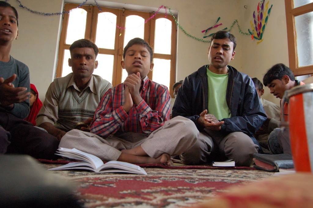 Church planters in India face great risk, find encouragement in fellowship