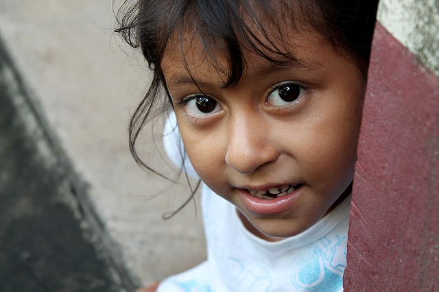 In Honduras, Scripture, education keeps kids from gang life