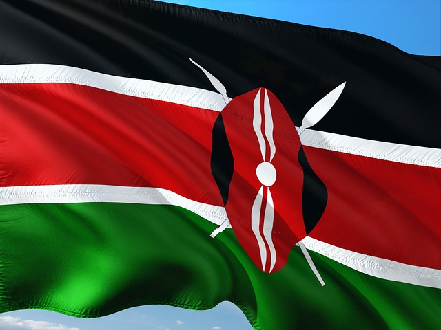 Revote scheduled after Kenyan election results thrown out