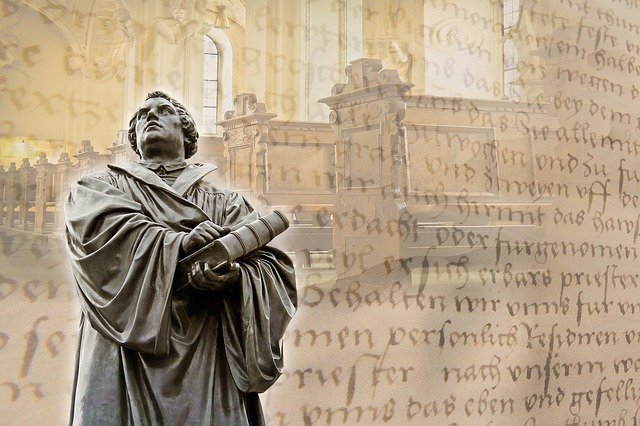 Protestant Reformation: what it means 500 years later