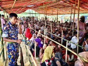 Bangladesh, Rohingya