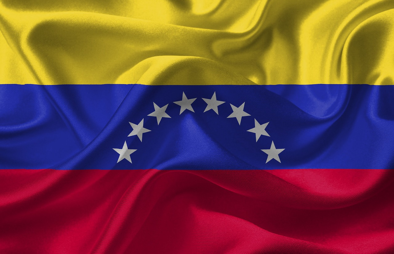 Venezuela, travel ban, and praying for a solution