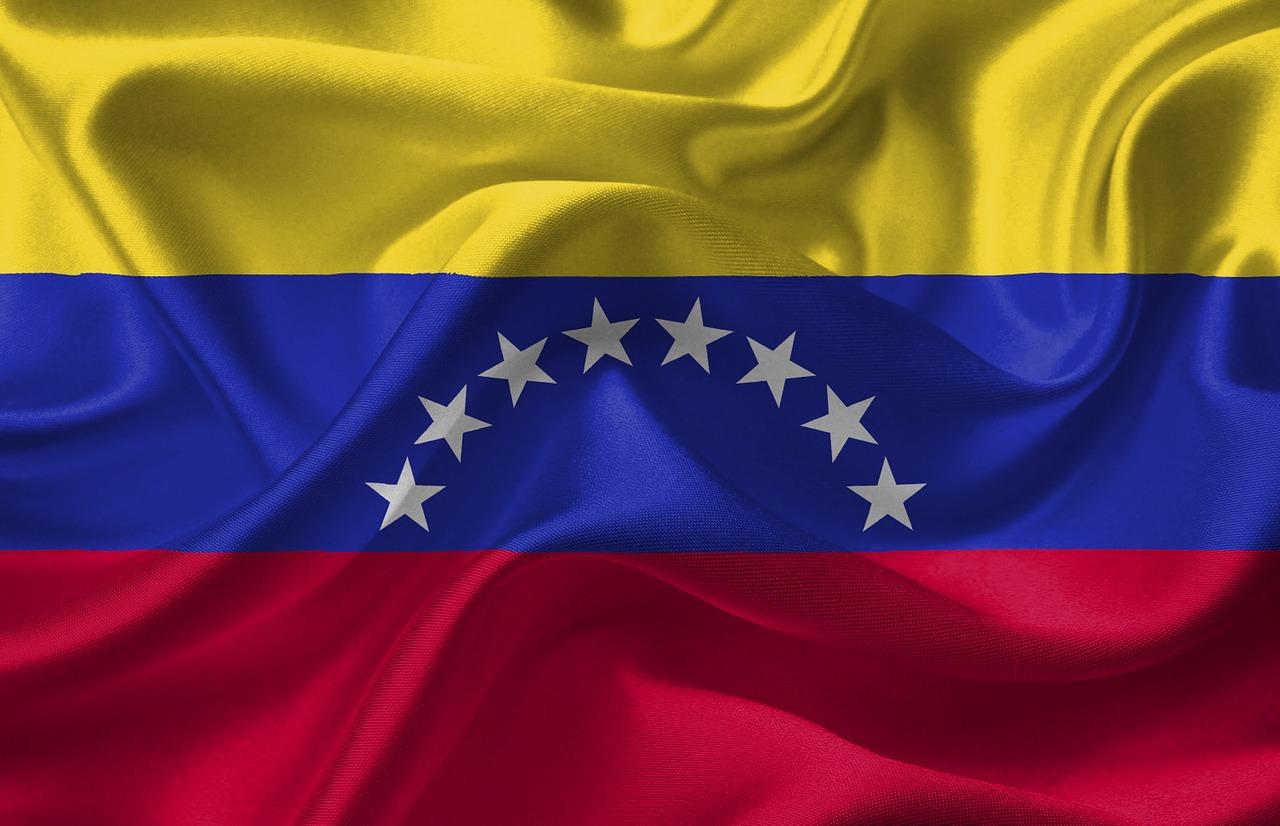Pixabay. Venezuela