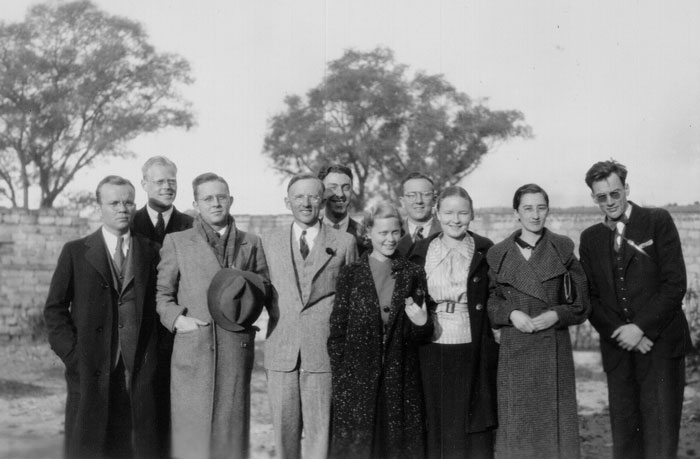 Wycliffe USA celebrates 75 years of Bible translation