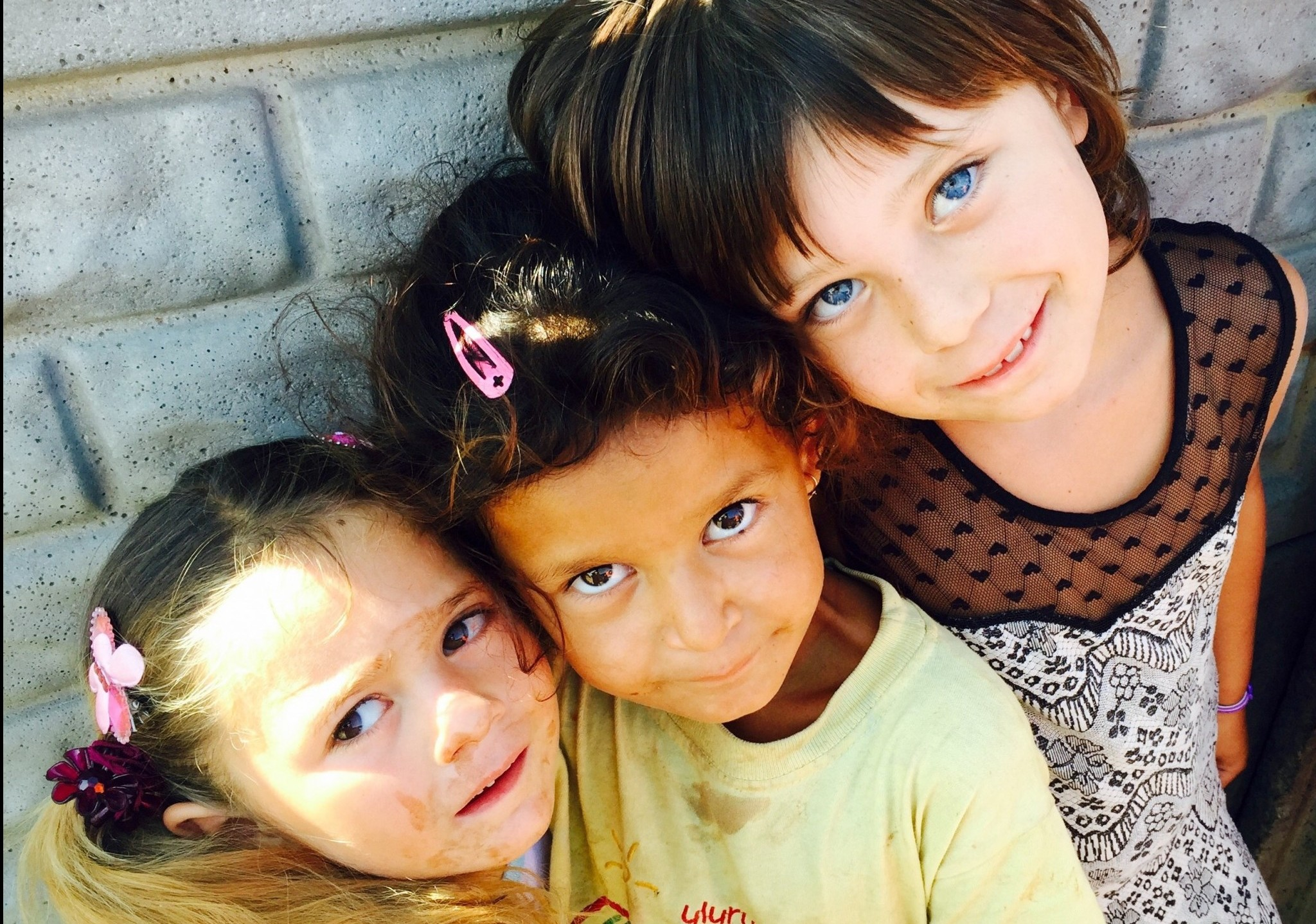 Specialized missions trips in the coming year