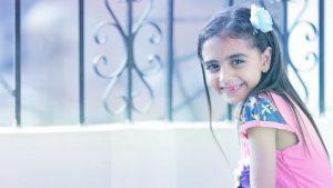 Pixabay, egyptian, girl, child