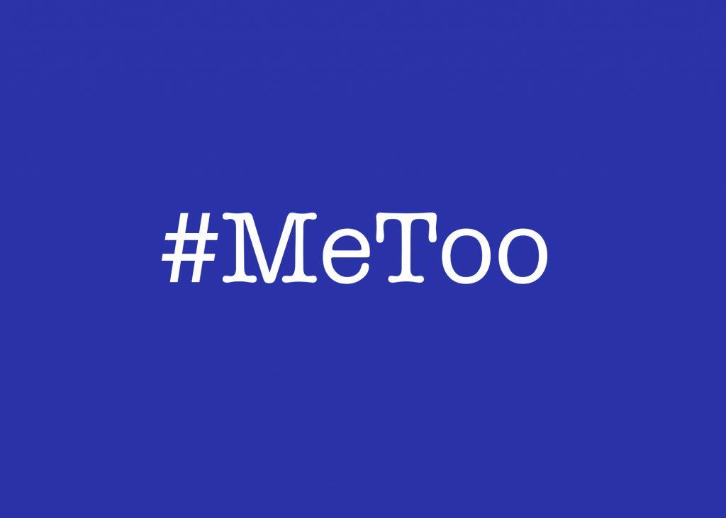 #metoo, me too