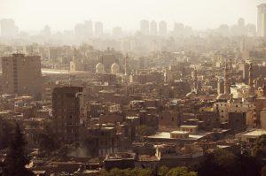 egypt, city