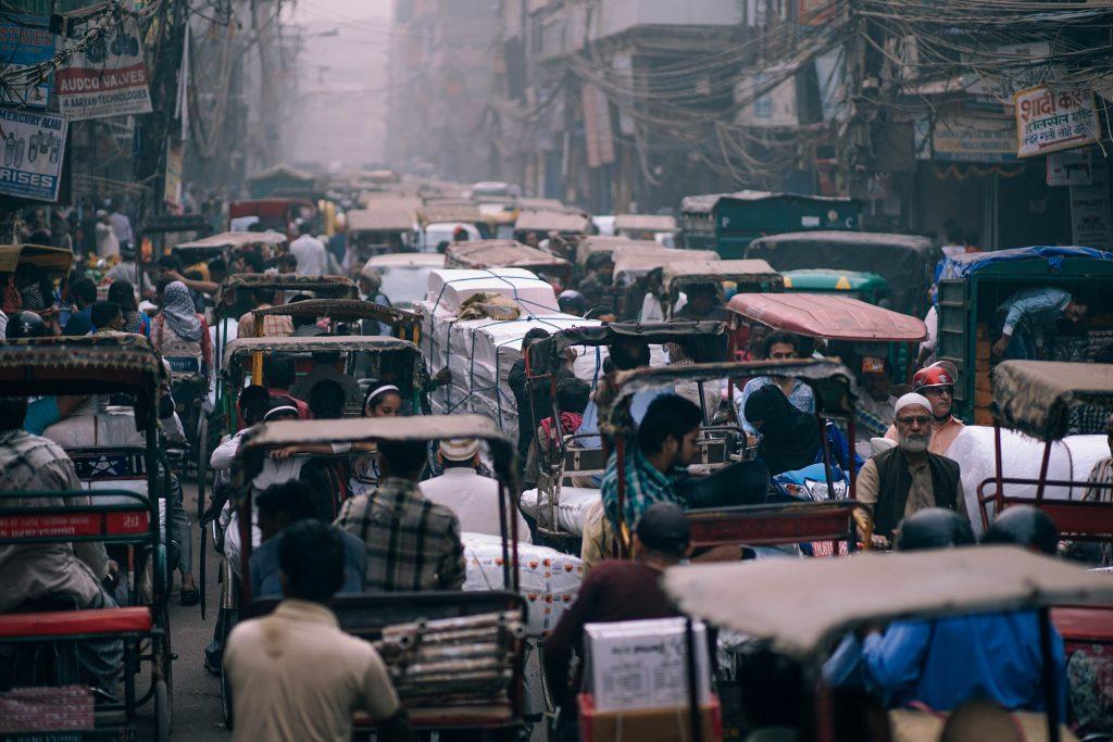 Unsplash India