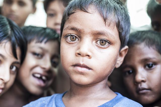 Steve Gumaer, Rohingya