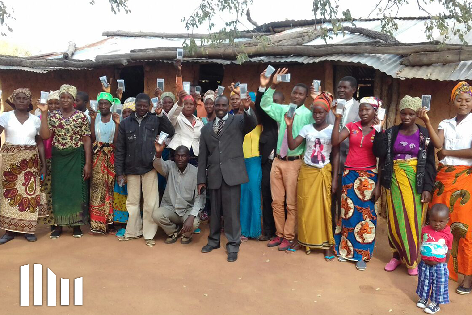 Mozambique communities urgently requesting more audio Bibles