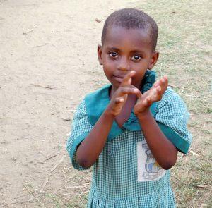 Deaf, children, village, ministry