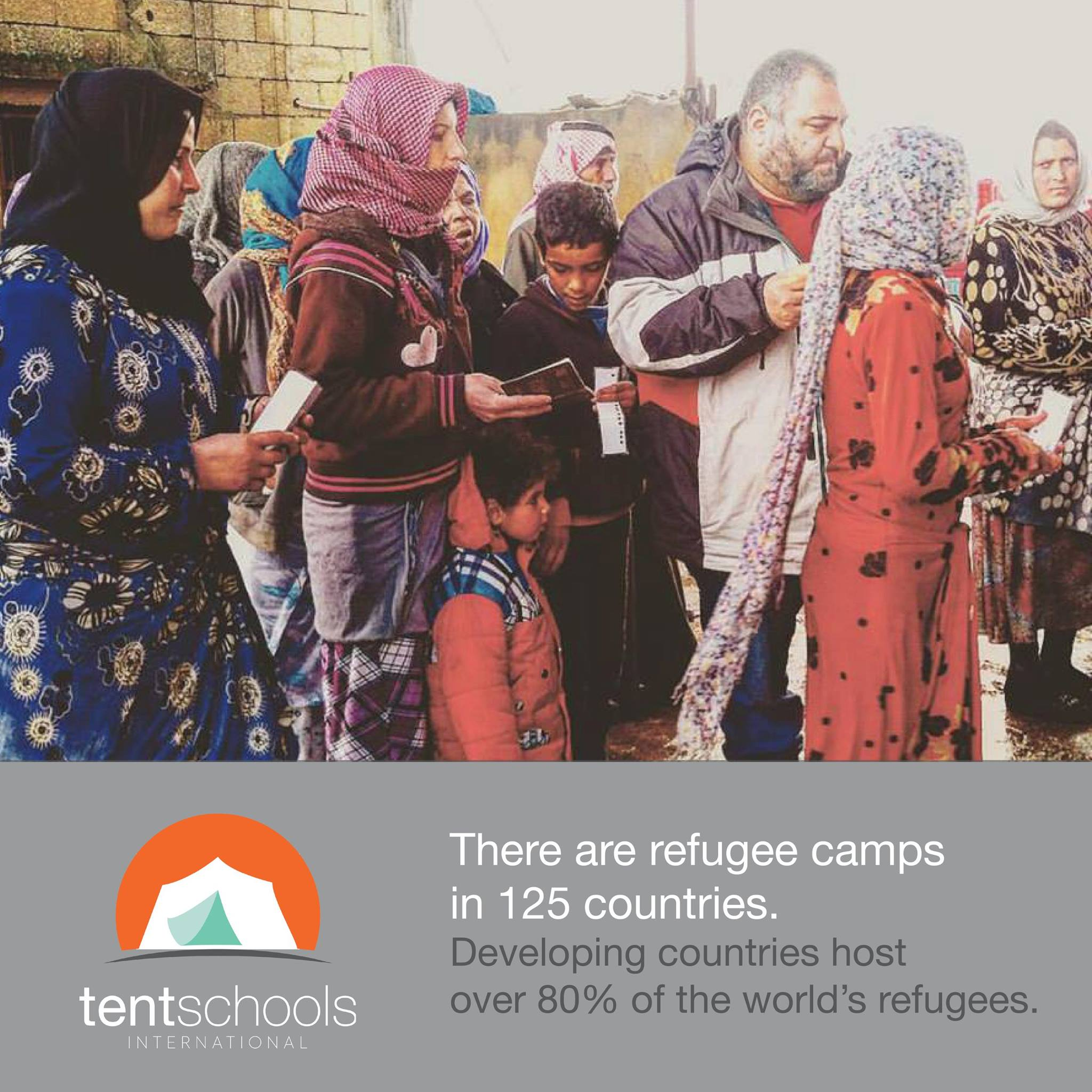PTSD: A refugee child's learning block