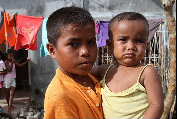 Rohingya refugees straining Bangladesh economy