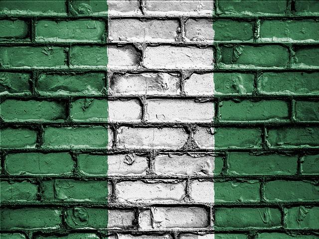 Nigeria pixabay