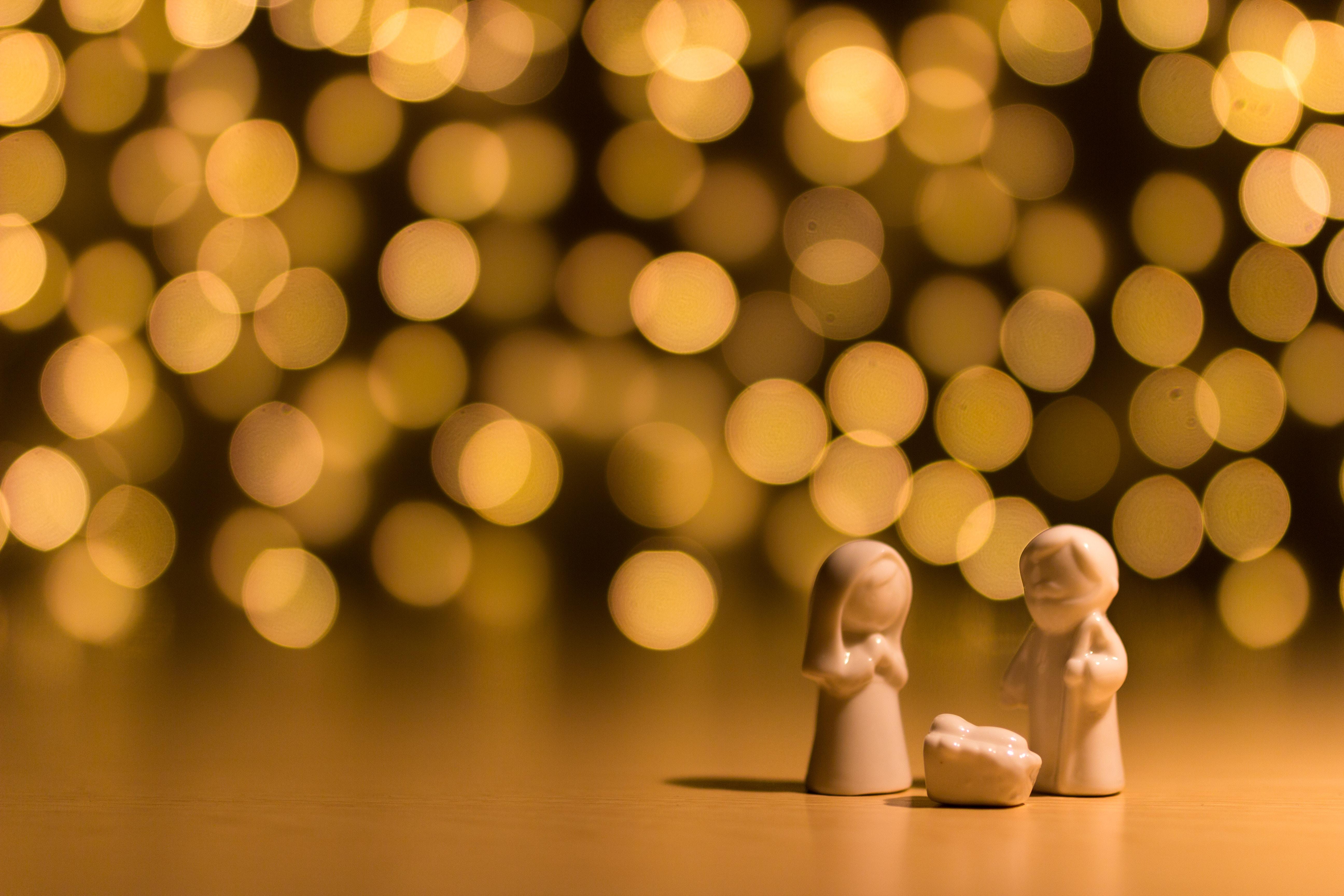 Unplash, nativity, Christmas