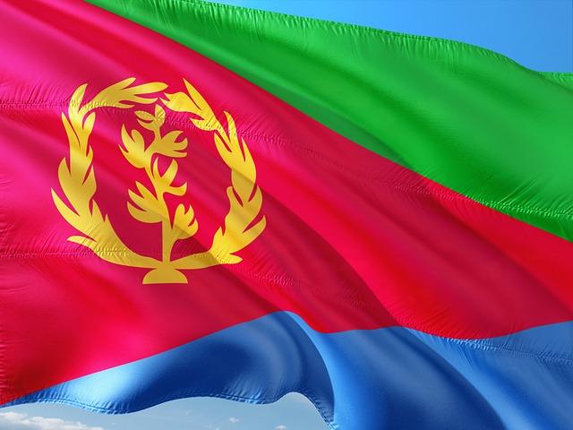 Eritrea flag --pxy
