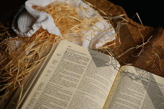 A Christmas reflection; a Father's sacrifice