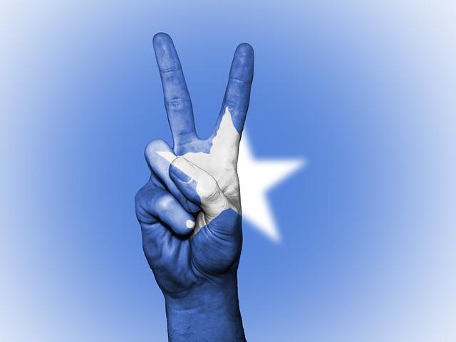 pixabay, somalia flag