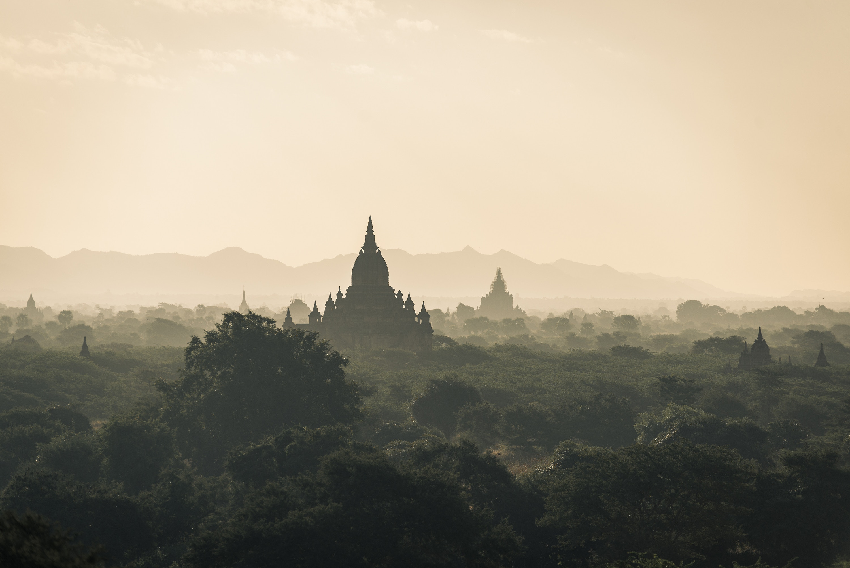 Myanmar/Burma