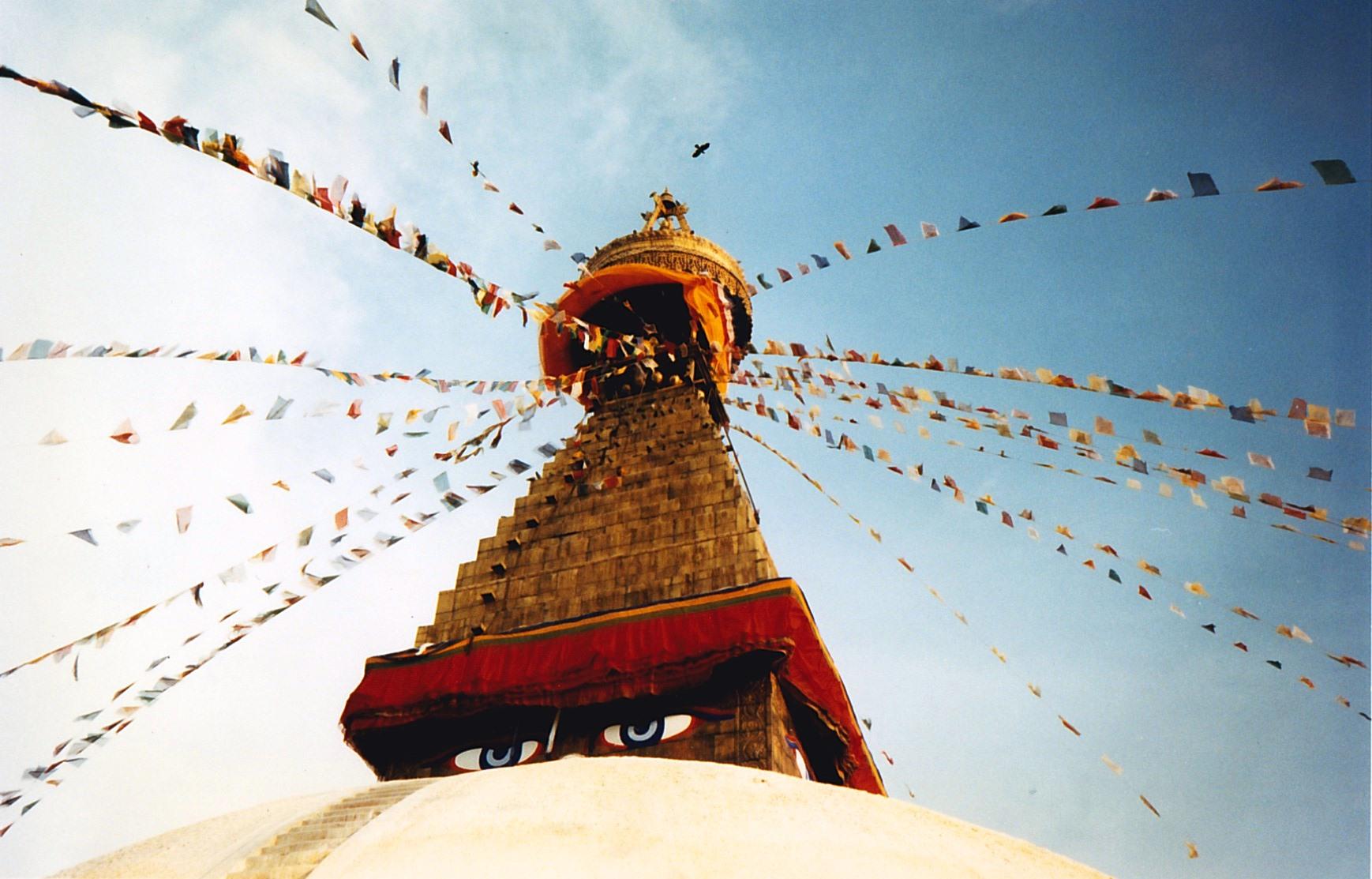 Hindu push in Nepal reminiscent of India's Hindu extremism