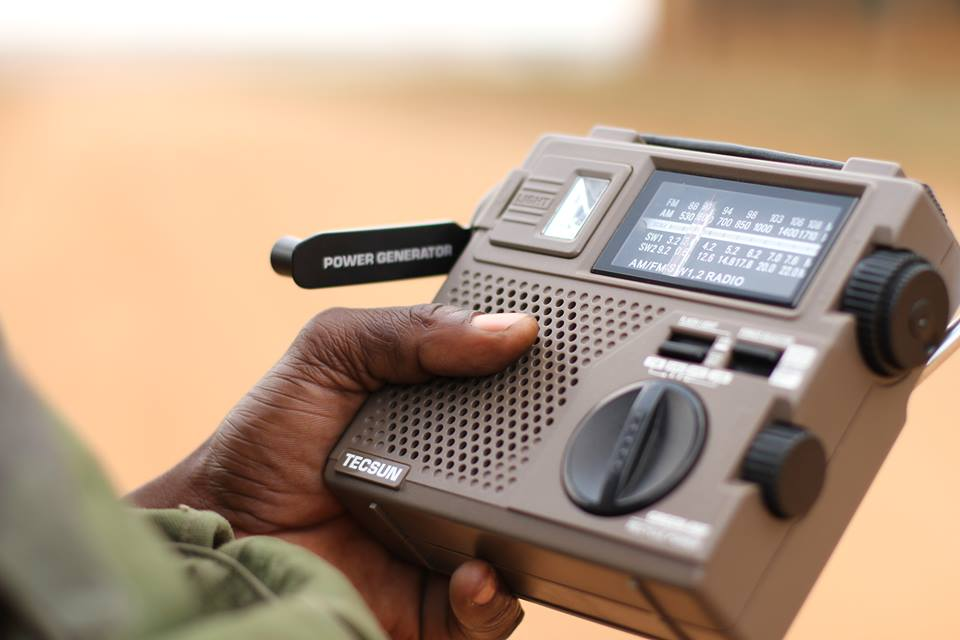 Nigeria faces extremist threats, TWR broadcasts hope