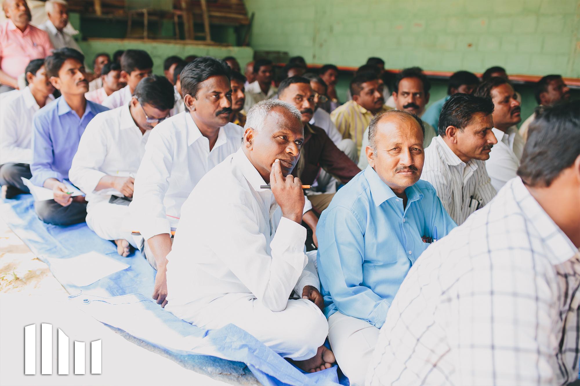 Audio Scripture Ministries preparing beta release of biblical app in India
