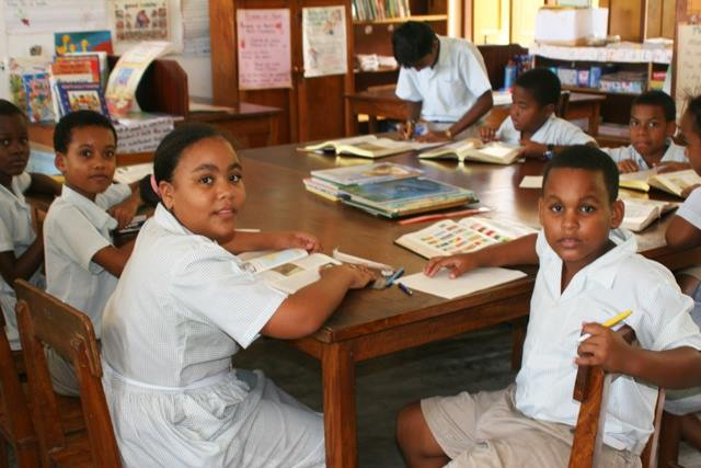 Tackling injustice with transformational education