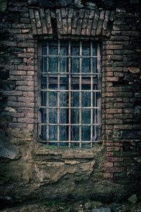 pixabay prison jail captivity