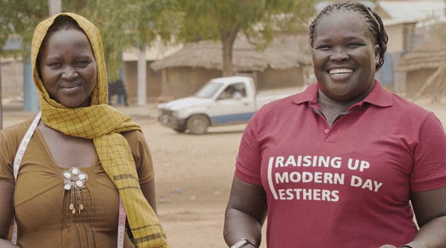 Esther Initiative trains 6,000 women in 2017 to be spiritual influencers