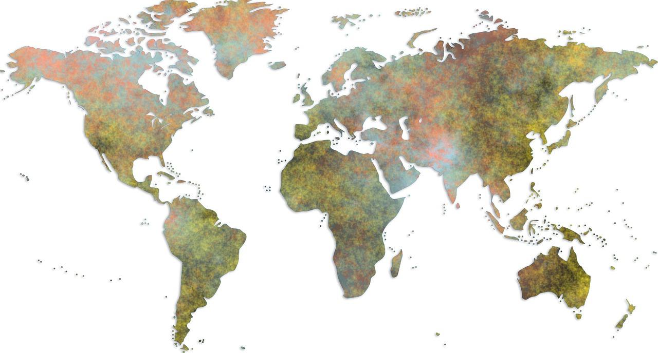 Global Church empowerment, a new focus