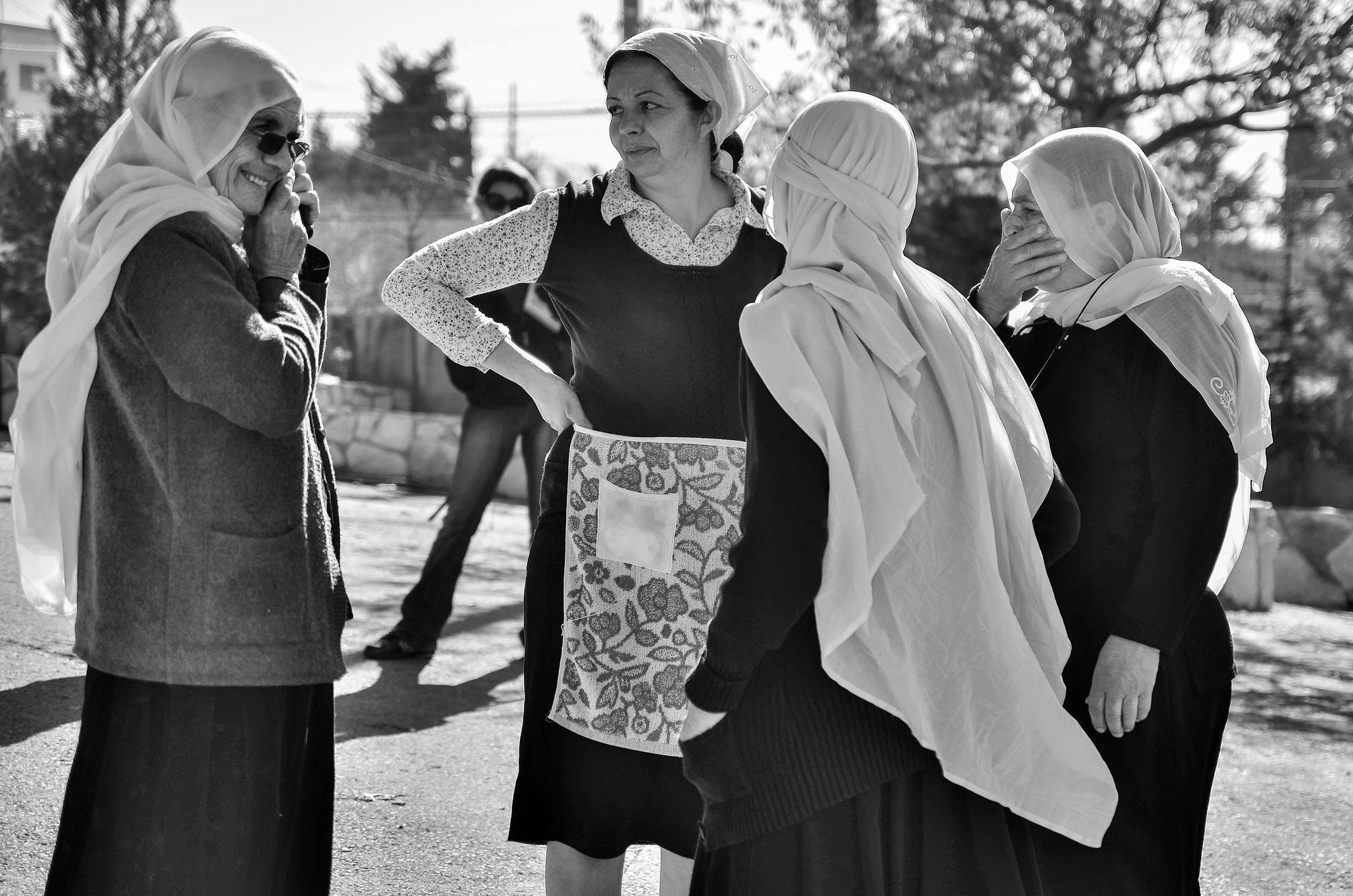 Growing number of Druze believers in Syria