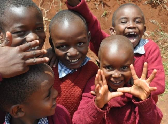 Ugandan Deaf Christians still waiting for God's Word